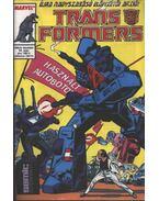 Transformers 1996/6. 34. szám - Budiansky, Bobb