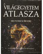 A világegyetem atlasza - Moore, Patrick