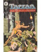Tarzan - A gyűlölet légiója 1998/2. - Gross, Allan