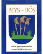 Beys - Bős - Végh Ferenc