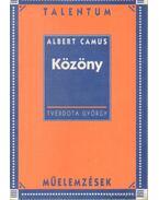 Közöny - Tverdota György