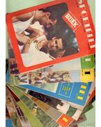 Sportélet 1971. VII. évfolyam (teljes) - Pető Béla