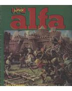 Alfa 1980. december - Gaál Ferenc