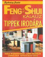 Feng Shui kalauz - Tippek irodára - Szilvásy Judit
