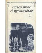 A nyomorultak I-IV. kötet - Victor Hugo
