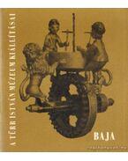 A Türr István Múzeum kiállításai - Baja - Solymos Ede, Farkas Henrik, Kőhegyi Mihály, Lükő Gábor
