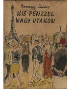 Kis pénzzel nagy utakon - Benamy Sándor