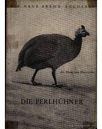 A gyöngytyúk (Die Perlhühner) - Dr. von Boetticher, Hans