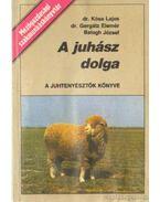 A juhász dolga - Balogh József, dr. Kósa Lajos, dr. Gerátz Elemér