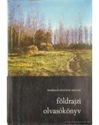 Szabolcs-Szatmár megyei földrajzi olvasókönyv - Dr. Frisnyák Sándor