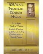 Twentieth-Century Magus - William Butler Yeats