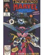 Marvel Extra 1995/6. december 18. szám - Claremont, Chris, Byrne, John, Ryan, Paul, Silvestri, Marc