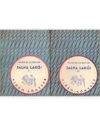 Jalna lakói I-II. kötet - Roche, Mazo de la