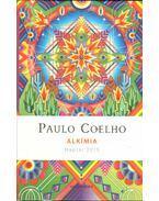 Alkímia - Paulo Coelho