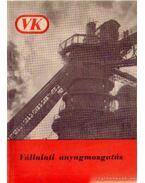 Vállalati anyagmozgatás - Parányi György
