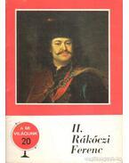 II. Rákóczi Ferenc - R. Várkonyi Ágnes