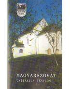 Magyarszovát - Unitárius templom - Szabó Zsolt