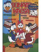Donald Kacsa 1997/08. - Walt Disney