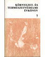 Környezet- és természetvédelmi évkönyv 7. - Réthy Zsigmond