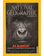 National Geographic Magyarország 2009. VII. évfolyam 5. szám - Schlosser Tamás