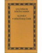 Szlovákok Békéscsabán - Krupa András