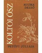 Koltói ősz (dedikált) - Kozma Dezső