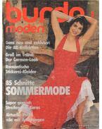 Burda moden 1985./5. Mai (német nyelvű) - Fehrenbach, Waltraud (szerk.), Ingrid Küderle (szerk.)