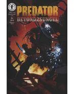 Predator 1998/3. szám - Verheiden, Mark