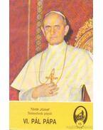 VI. Pál pápa - Török József