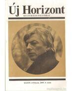 Új Horizont 2005. XXXIII. évf. 4. szám (különnyomat) - Raffai István