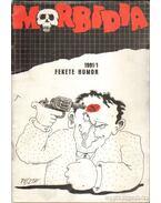 Morbidia 1991/1 - Szente Pál