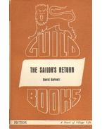 The sailor's return - Garnett, David
