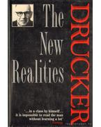 The New Realities - Drucker, Peter F.