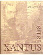 Xantusiana - Jász Attila