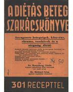 A diétás beteg szakácskönyve 2. - Rosenberg László