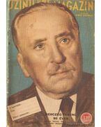 Színházi Magazin 1943. 39. szám - Rácz Vilmos (szerk.)