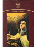 Avilai Teréz - Puskely Mária
