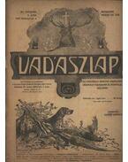 Vadászlap 1920. aug. 5. - Sugár Károly (szerk.)