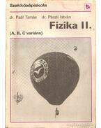 Fizika II. - Pászli István dr., Dr. Paál Tamás