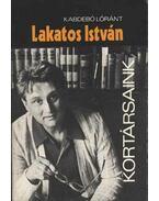 Lakatos István - Kabdebó Lóránt