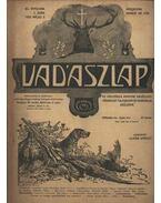 Vadászlap 1920. május 5. - Sugár Károly (szerk.)