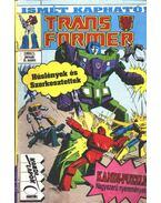 Transformer 1992/1. 5. szám - Budiansky, Bobb