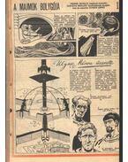 A majmok bolygója 1980. (15-28. szám 14. rész) - Boulle, Pierre, Kováts Miklós