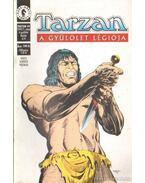 Tarzan - A gyűlölet légiója 1999/1. - Gross, Allan