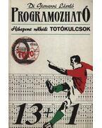 Programozható - Hibapont nélküli totókulcsok - Di Giovanni László