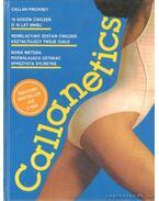 Callanetics (lengyel nyelvű) - Pinckney, Callan