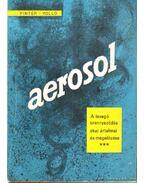 A levegőszennyeződés okai, ártalmai és megelőzése - Pintér Antal  (szerk.), Holló Dénes
