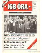168 óra 1990. - Mester Ákos