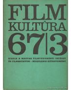 Filmkultúra 67/3 - Sallay Gergely (szerk.)