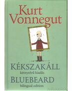 Kékszakáll - Bluebeard - Kurt Vonnegut
